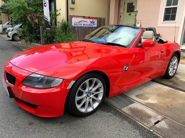 「BMW」「BMW Z4」「オープンカー」「京都府」の中古車7