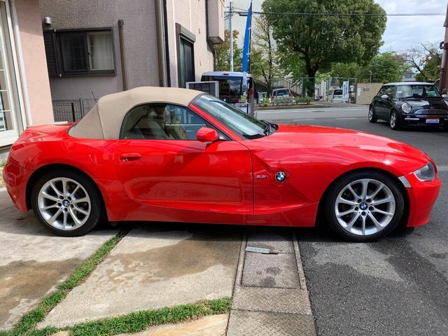 「BMW」「BMW Z4」「オープンカー」「京都府」の中古車24