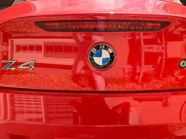 「BMW」「BMW Z4」「オープンカー」「京都府」の中古車38