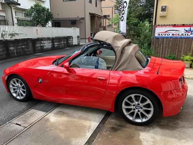 「BMW」「BMW Z4」「オープンカー」「京都府」の中古車41