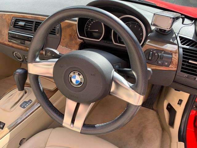 「BMW」「BMW Z4」「オープンカー」「京都府」の中古車52