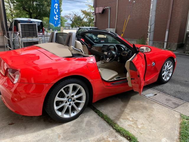 「BMW」「BMW Z4」「オープンカー」「京都府」の中古車73