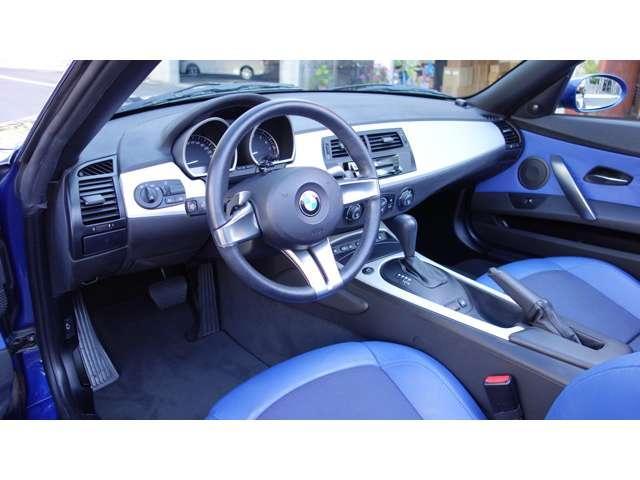 「BMW」「BMW Z4」「オープンカー」「大阪府」の中古車5