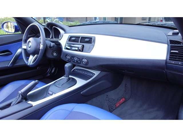 「BMW」「BMW Z4」「オープンカー」「大阪府」の中古車6