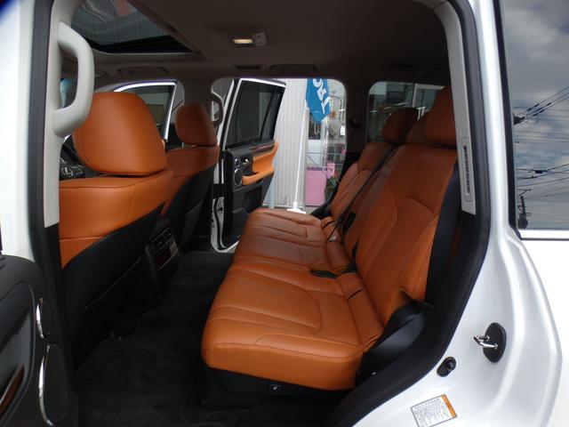 「レクサス」「LX」「SUV・クロカン」「大阪府」の中古車16