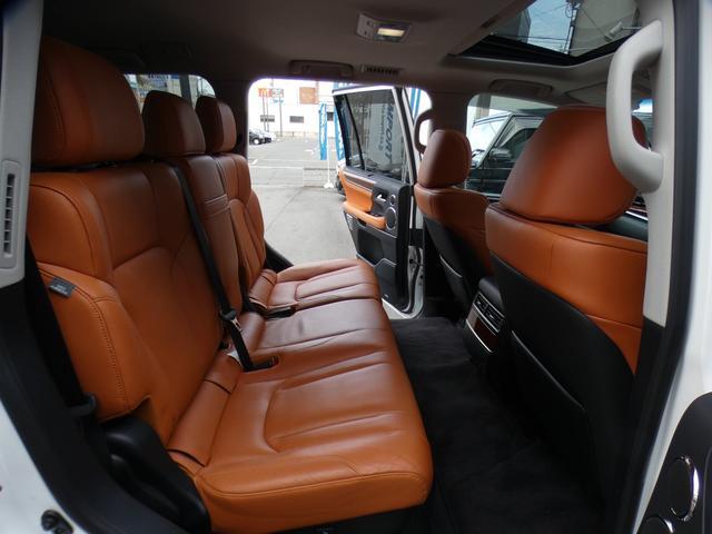 「レクサス」「LX」「SUV・クロカン」「大阪府」の中古車17