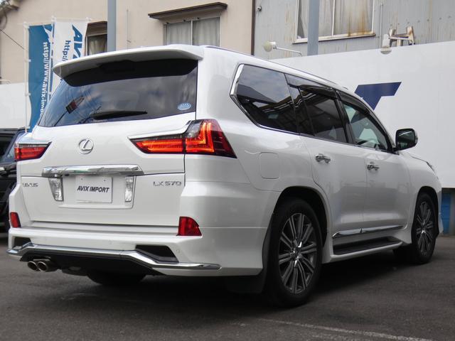 「レクサス」「LX」「SUV・クロカン」「大阪府」の中古車32