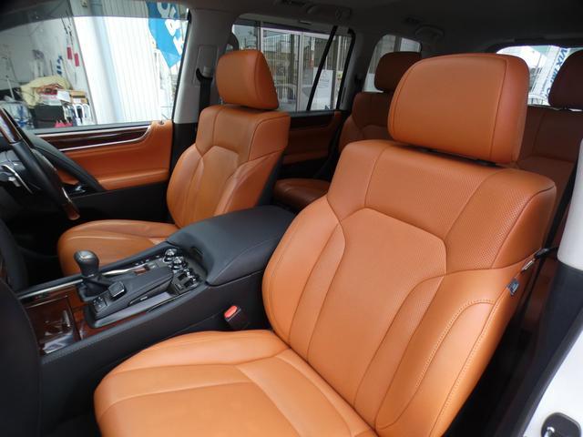 「レクサス」「LX」「SUV・クロカン」「大阪府」の中古車39