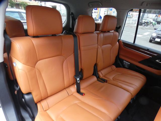 「レクサス」「LX」「SUV・クロカン」「大阪府」の中古車40