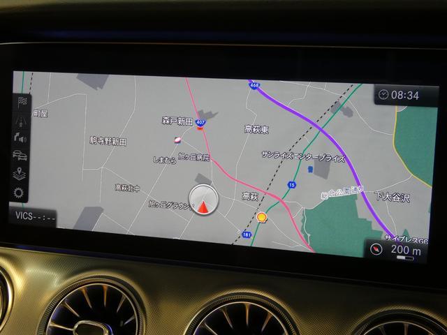 E200 カブリオレ レザーPKG ブラウンレザー レーダーセーフティPKG NEWステアリング 純正HDDナビ 地デジ 360°カメラ アップルカープレイ マルチビームLEDヘッドライト 禁煙 ワンオーナー 新車保証(12枚目)