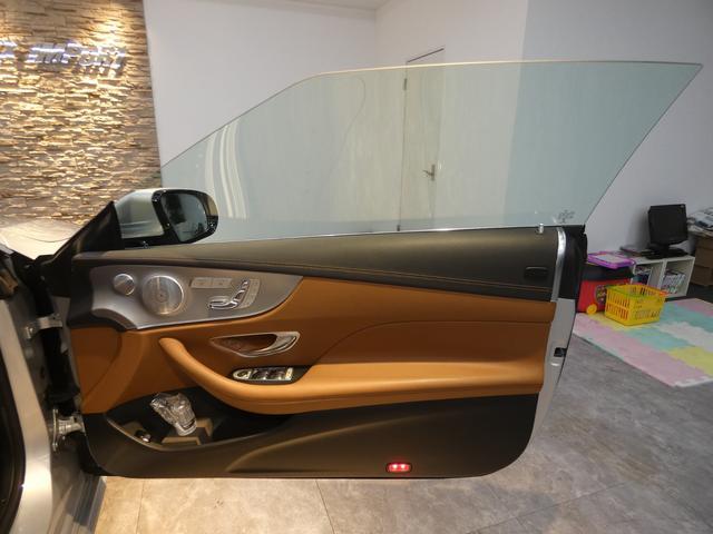 E200 カブリオレ レザーPKG ブラウンレザー レーダーセーフティPKG NEWステアリング 純正HDDナビ 地デジ 360°カメラ アップルカープレイ マルチビームLEDヘッドライト 禁煙 ワンオーナー 新車保証(39枚目)