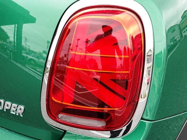 クーパー 60イヤーズエディション 60周年記念限定車ブラウンレザーBカメラ前後PDC衝突軽減ブレーキコンフォートアクセス(19枚目)