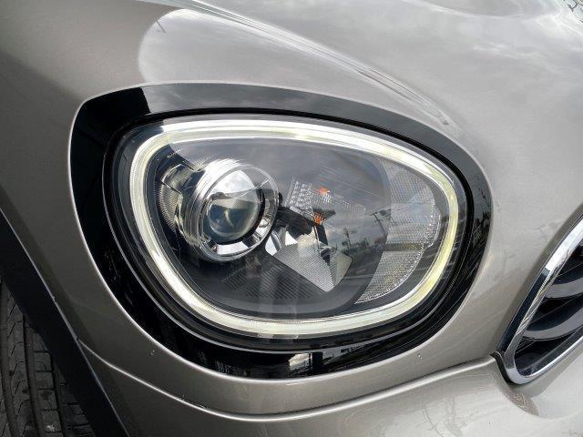 クーパーD クロスオーバー オール4 1オーナー 弊社下取車 ドライバーアシスト アクティブクルーズ バックカメラ PDC ペッパーパッケージ 衝突被害軽減ブレーキ タッチパネル式HDDナビ LEDヘッドライト シートヒーター F60(22枚目)