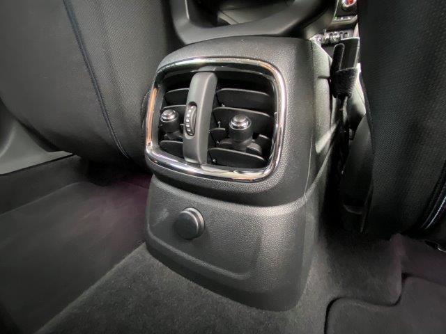 クーパーD クロスオーバー オール4 1オーナー 弊社下取車 ドライバーアシスト アクティブクルーズ バックカメラ PDC ペッパーパッケージ 衝突被害軽減ブレーキ タッチパネル式HDDナビ LEDヘッドライト シートヒーター F60(32枚目)