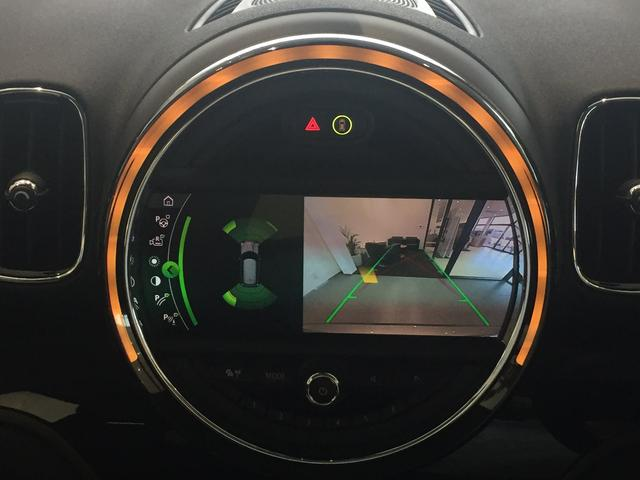 クーパーD クロスオーバー オール4 弊社デモカーバックカメラ禁煙車タッチ式HDDナビバックカメラ電動リアゲート(24枚目)