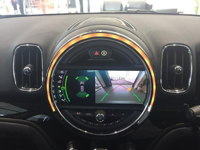 クーパーD クロスオーバー オール4 弊社デモカーバックカメラ禁煙車タッチ式HDDナビバックカメラ電動リアゲート(40枚目)