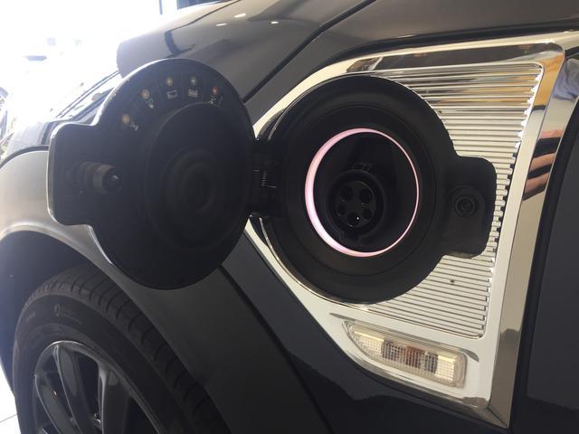 クーパーS E クロスオーバー オール4 弊社デモカー後期型ACCタッチナビ電動リアゲートバックカメラ(35枚目)