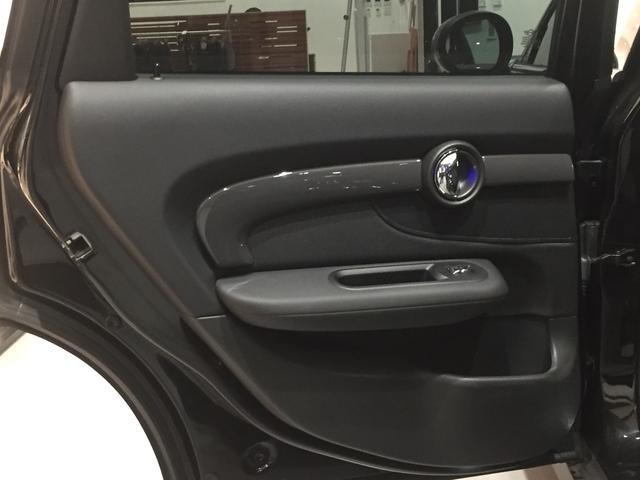 クーパーS クラブマン HDDナビゲーション LEDヘッドライト クルーズコントロール バックカメラ ワンオーナー(57枚目)