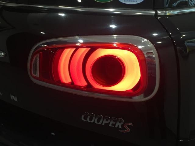 クーパーS クラブマン HDDナビゲーション LEDヘッドライト クルーズコントロール バックカメラ ワンオーナー(64枚目)