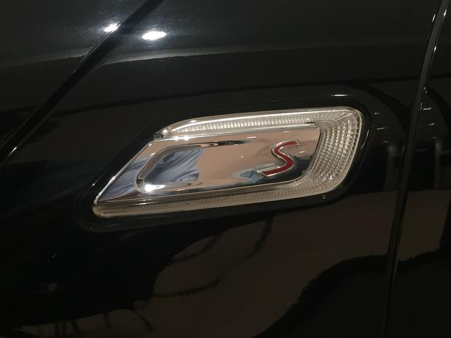 クーパーS クラブマン HDDナビゲーション LEDヘッドライト クルーズコントロール バックカメラ ワンオーナー(73枚目)