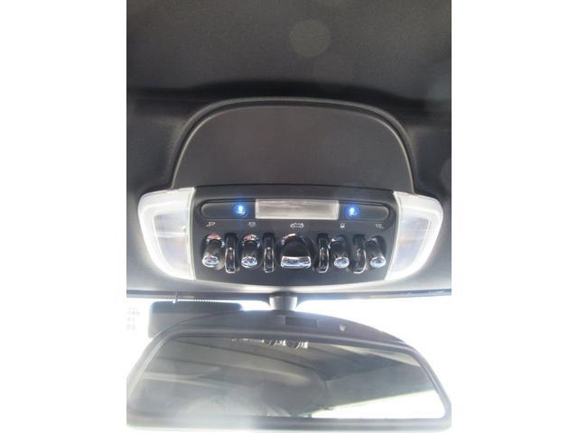 クーパーS コンバーチブル リアビューカメラ ペッパーパッケージ 純正17インチアルミホイール ブラウンレザーシート シートヒーター(64枚目)