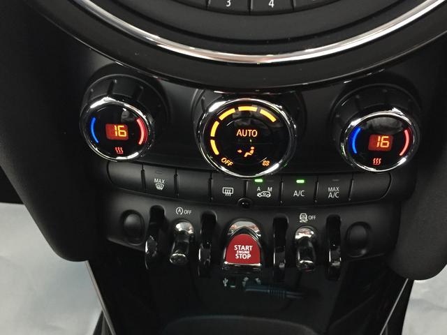 クーパーS 社外地デジ ペッパーPKG キセノンヘッドライト 純正HDD 純正16インチAW クロスシート スマートキー 純正ミラーETC(48枚目)