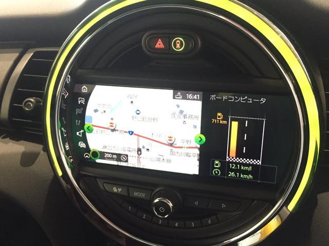 ヴィクトリア 後期モデル 純正HDDナビ ナビタッチ操作可能 衝突被害軽減ブレーキ アームレスト LEDヘッドライト ユニオンジャックテールランプ 純正15インチAW 社外ETC車載器(68枚目)