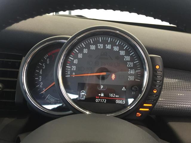 クーパー ワンオーナー ペッパーパッケージ ナビパッケージ バックモニター LEDヘッドライト 走行距離10000km以下 純正15インチアルミホイール コンフォートアクセス 認定保証 純正HDDナビ スペア(37枚目)