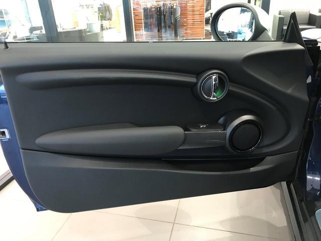 クーパー ミントパッケージ ナビパッケージ スポーツレザーステアリング 認定保証 LEDフォグランプ LEDヘッドライト HDDナビゲーション ホワイトルーフ アイドリングストップ ワンオーナー(57枚目)