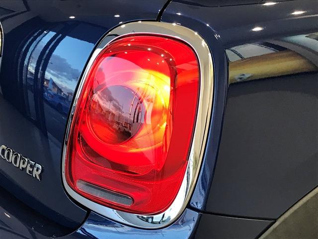 クーパー ミントパッケージ ナビパッケージ スポーツレザーステアリング 認定保証 LEDフォグランプ LEDヘッドライト HDDナビゲーション ホワイトルーフ アイドリングストップ ワンオーナー(64枚目)