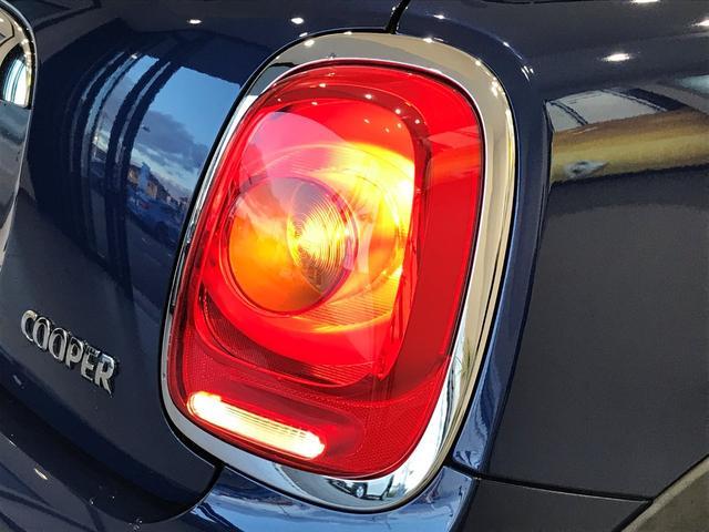 クーパー ミントパッケージ ナビパッケージ スポーツレザーステアリング 認定保証 LEDフォグランプ LEDヘッドライト HDDナビゲーション ホワイトルーフ アイドリングストップ ワンオーナー(66枚目)