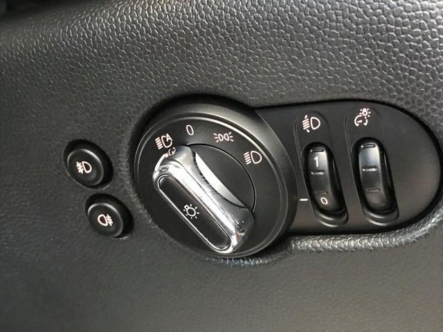 クーパーD ワンオーナー シートヒーター ペッパーパッケージ カメラパッケージ バックカメラ 純正HDDナビ LEDヘッドライト クロスシート ホワイトルーフ 認定中古車 純正15インチアルミホイール(21枚目)