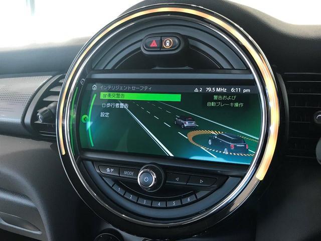 クーパーD ワンオーナー シートヒーター ペッパーパッケージ カメラパッケージ バックカメラ 純正HDDナビ LEDヘッドライト クロスシート ホワイトルーフ 認定中古車 純正15インチアルミホイール(30枚目)