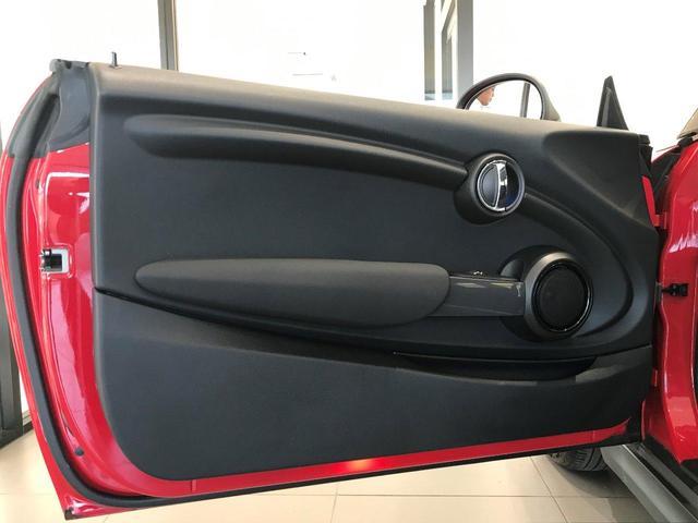 クーパーD ワンオーナー シートヒーター ペッパーパッケージ カメラパッケージ バックカメラ 純正HDDナビ LEDヘッドライト クロスシート ホワイトルーフ 認定中古車 純正15インチアルミホイール(55枚目)