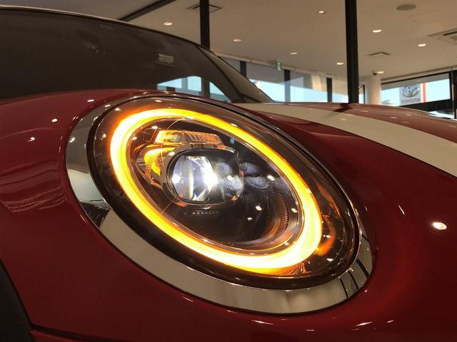 クーパーD ワンオーナー シートヒーター ペッパーパッケージ カメラパッケージ バックカメラ 純正HDDナビ LEDヘッドライト クロスシート ホワイトルーフ 認定中古車 純正15インチアルミホイール(60枚目)