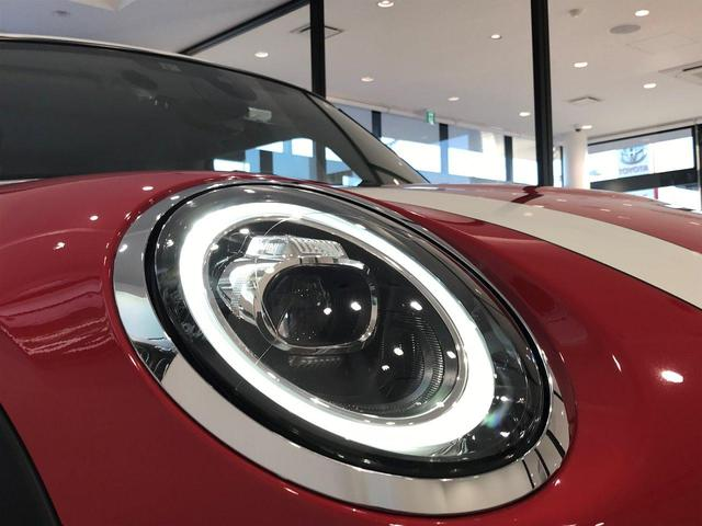 クーパーD ワンオーナー シートヒーター ペッパーパッケージ カメラパッケージ バックカメラ 純正HDDナビ LEDヘッドライト クロスシート ホワイトルーフ 認定中古車 純正15インチアルミホイール(62枚目)