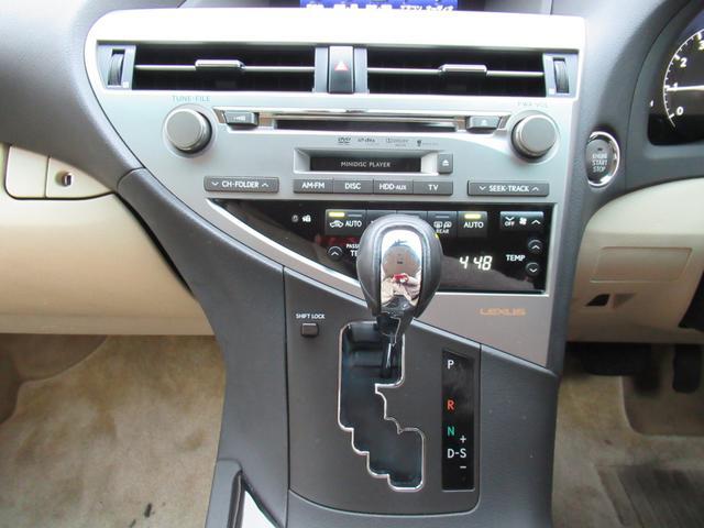 「レクサス」「RX」「SUV・クロカン」「大阪府」の中古車13