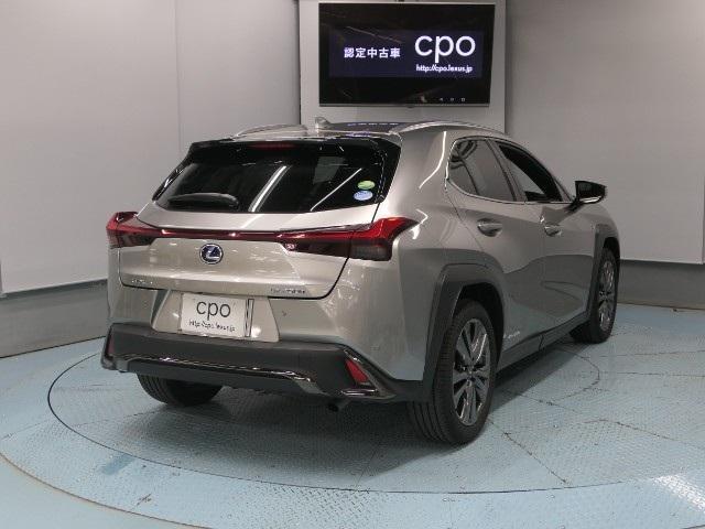 「レクサス」「UX」「SUV・クロカン」「大阪府」の中古車6