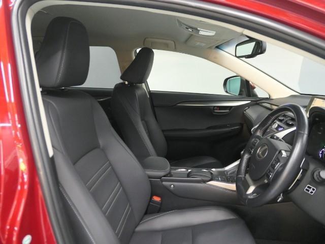 「レクサス」「NX」「SUV・クロカン」「大阪府」の中古車9