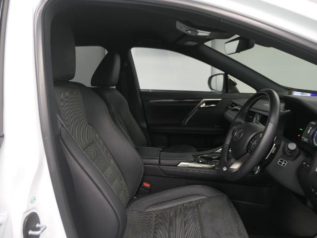 「レクサス」「RX」「SUV・クロカン」「大阪府」の中古車9