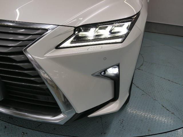 「レクサス」「RX」「SUV・クロカン」「大阪府」の中古車22