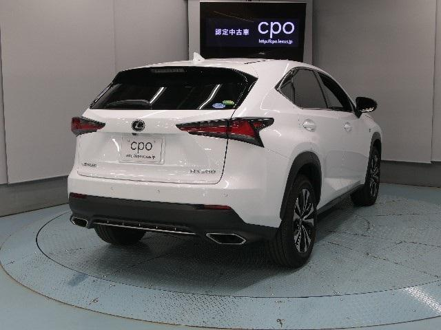 「レクサス」「NX」「SUV・クロカン」「大阪府」の中古車6