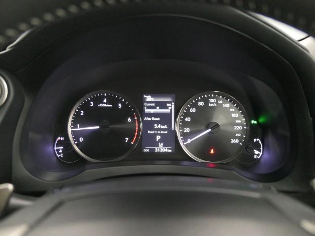 IS200t ヒョウジュン LEXUS認定中古車(18枚目)