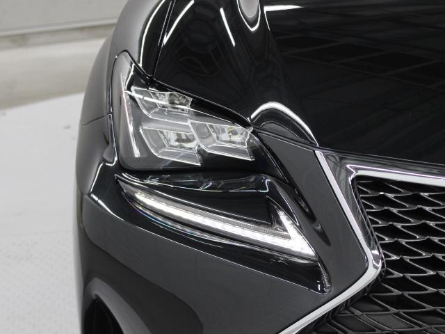 RC300h Fスポーツ クリアランスソナー ブラインドスポットモニター リヤクロストラフィックアラート 三眼フルLEDヘッドランプ ムーンルーフ 禁煙車(17枚目)