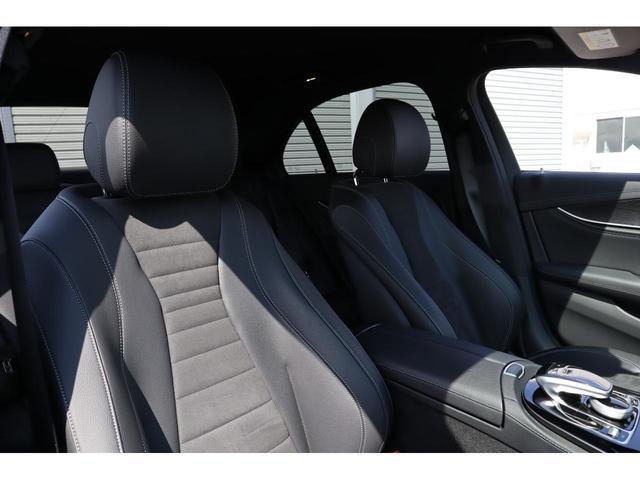 E200 アバンギャルド スポーツ 2年保証 車検整備付(17枚目)
