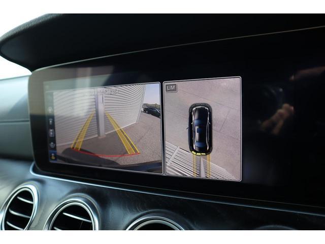E200 アバンギャルド スポーツ 2年保証 車検整備付(19枚目)