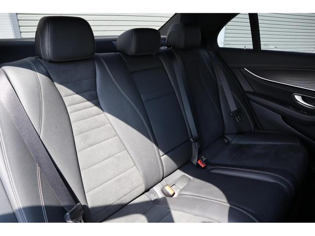 E200 アバンギャルド スポーツ 2年保証 車検整備付(23枚目)