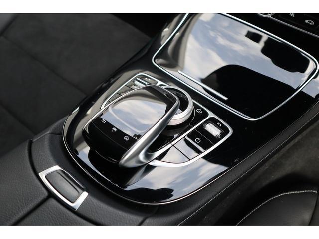 E200 アバンギャルド スポーツ 認定中古車2年保証 ダイヤモンドホワイト(17枚目)
