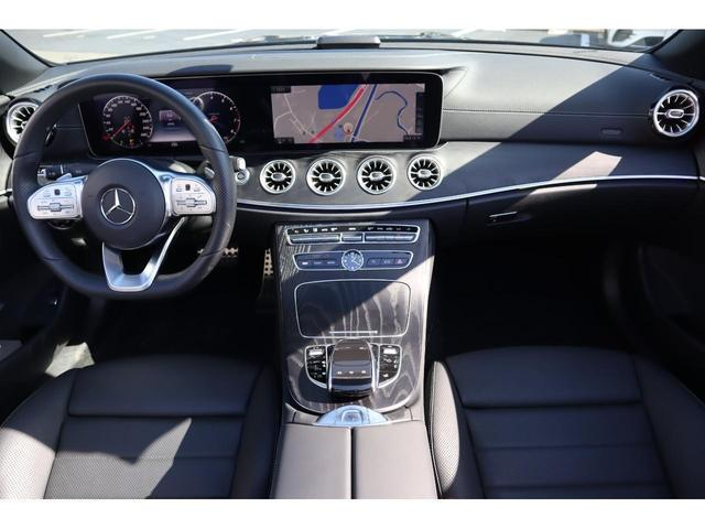 E450 4マチック カブリオレ スポーツ エクスクルーシブP 認定中古車2年保証 左ハンドル(23枚目)