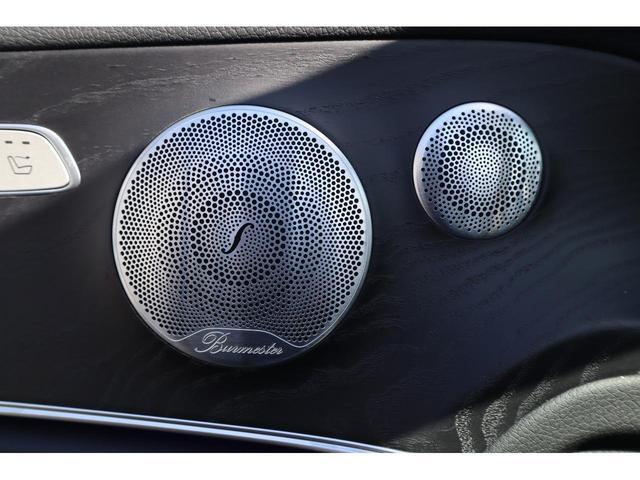 E450 4マチック カブリオレ スポーツ エクスクルーシブP 認定中古車2年保証 左ハンドル(33枚目)
